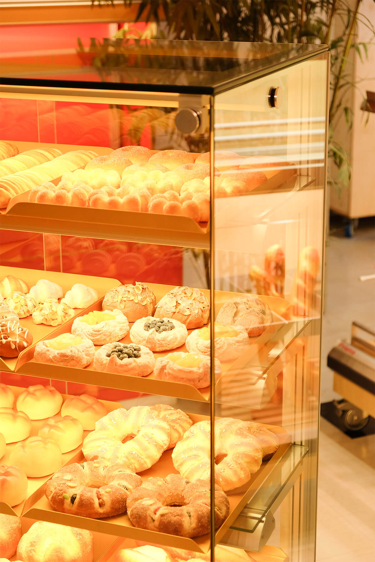 Optima Full-Service Bakery