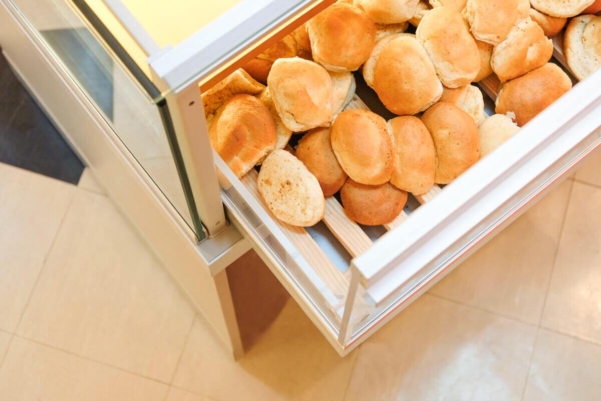 Optima Full Service Bakery