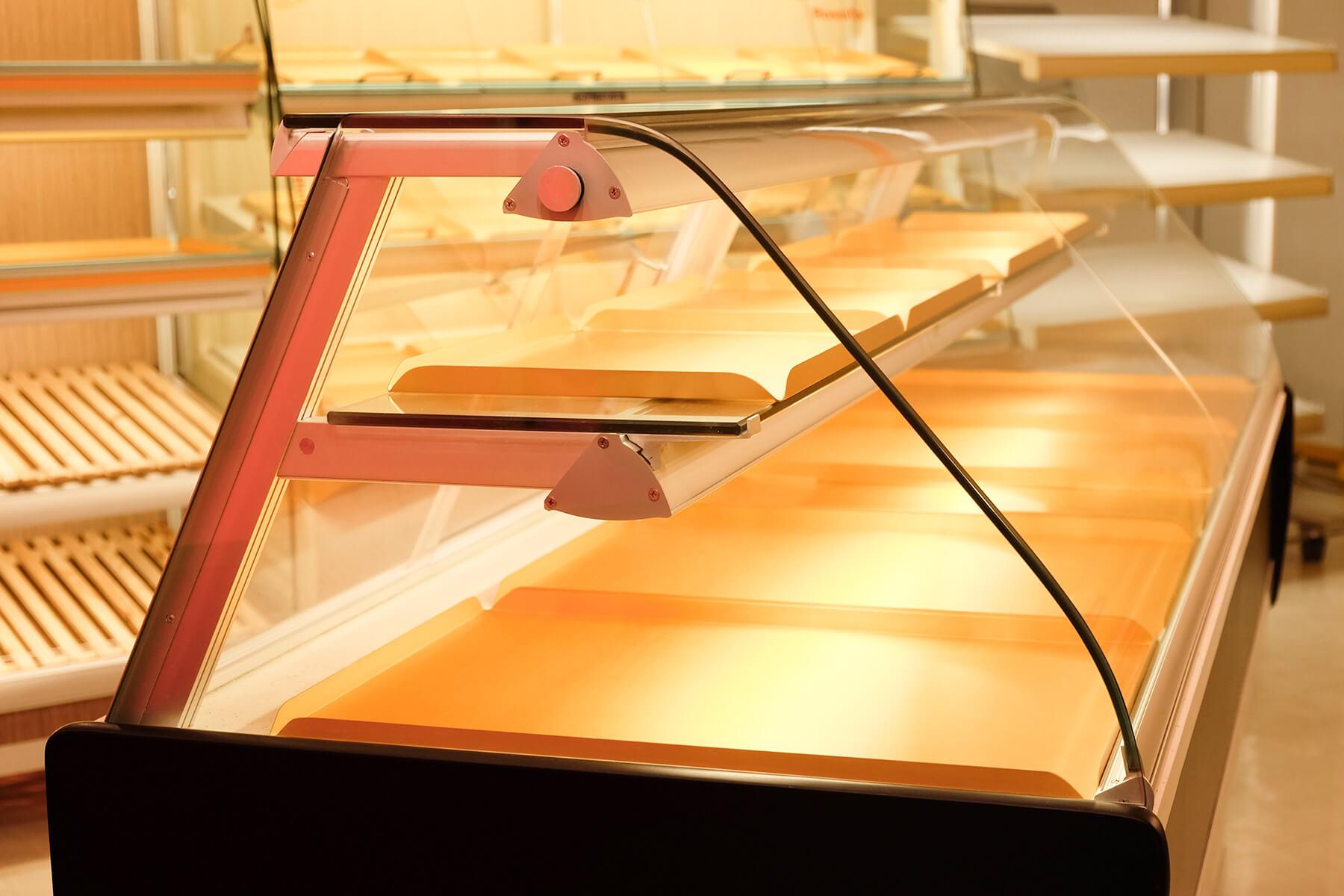 Optima Full-Service Bakery
