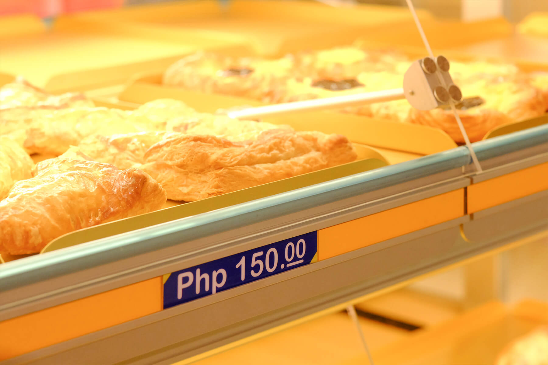 Optima Self-Service Bakery